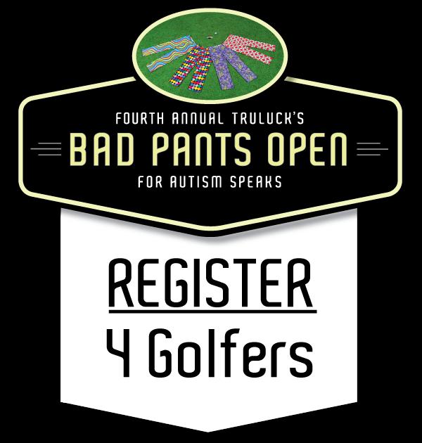 4-golfers